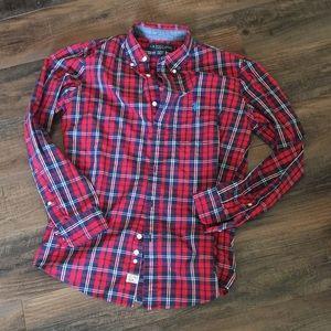 Us Polo Assn Dress Shirt 👔